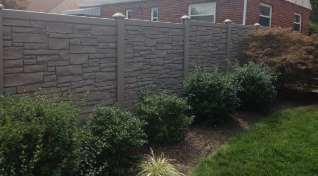 Pvc Vinyl Fence Installation In Cincinnati Amp Kentucky