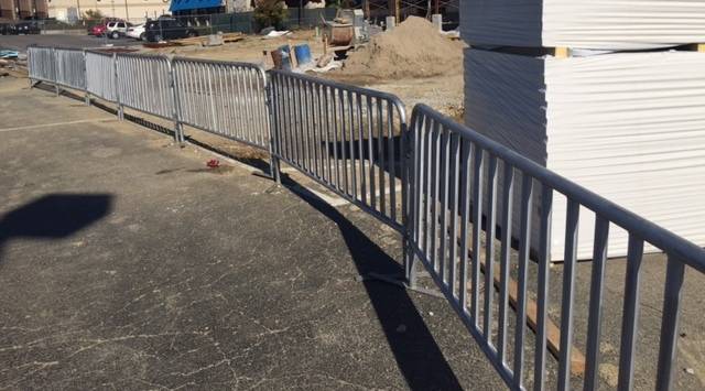 Temporary Fencing In Northern Kentucky And Cincinnati Oh