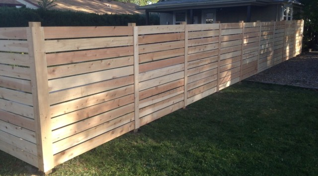 wood privacy fences. horizontal wood privacy fence fences & Wood Privacy Fences. Horizontal Wood Privacy Fence Fences - Churl.co